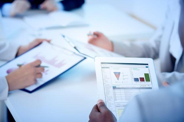 Una solución innovadora apoya a las empresas a contar con negocios inteligentes @TOTVS_Latam