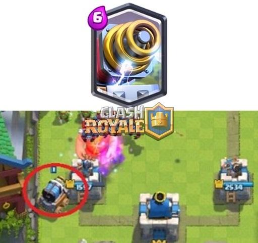 Cara Mengalahkan Kartu Legendary Clash Royale