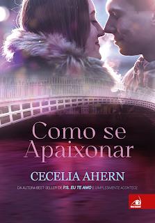 [Resenha] Como se Apaixonar - Cecelia Arhen