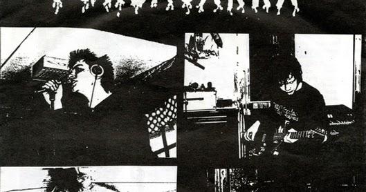 Death Sentence 1981 Demo