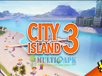 City Island 3 - Building Sim Terbaru Versi 1.5.5 Apk Mod Unlimited Money