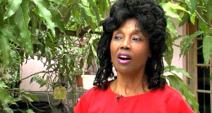 This 70-Year-Old Woman (Who Looks Like She's 30) Finally Shares Her Secret