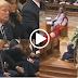 Donald Trump listen to the Quran In His  inauguration Ceremony !