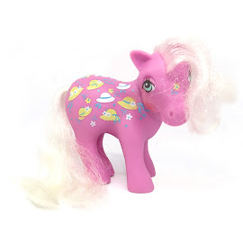 My Little Pony Bonnie Bonnets Year Six Twice as Fancy Ponies II G1 Pony