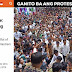 Read How Netizens Lambasted Rappler After They Reported That Duterte Visit To Indonesia Will Be Welcomed By Protest