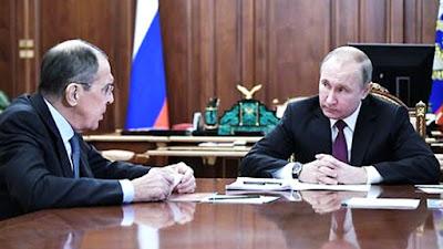 Rusia pide diálogo entre Maduro y oposición para resolver crisis en Venezuela