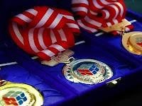 Rahasia Provinsi Jawa Tengah telah 10 kali menjadi Juara Umum OSN.