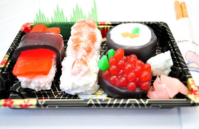 Cool and Creative Sushi Inspired Products and Designs (18) 9