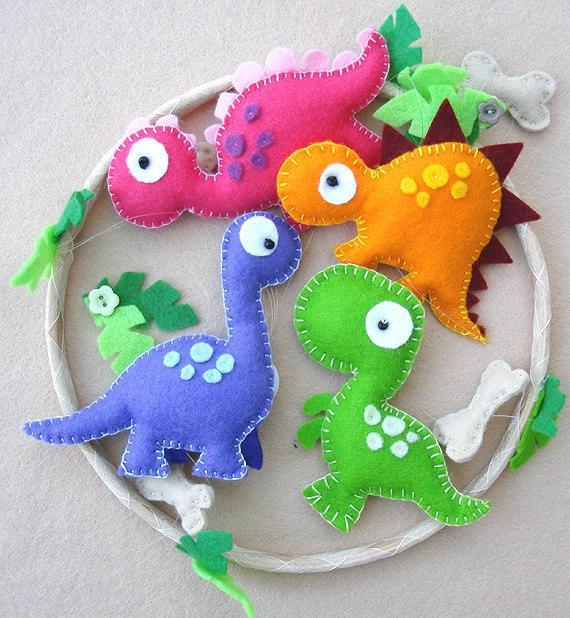 Armario Juvenil Esquinero ~ Moldes de Dinossauros Como Fazer
