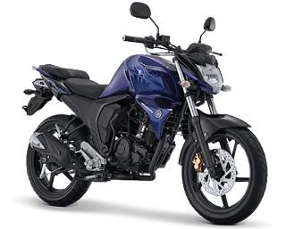 Harga Yamaha Naked Bike Byson Fi Terbaru