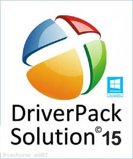 DriverPack Solution 15.7 ISO, Direct Link Crack 2015 LATEST