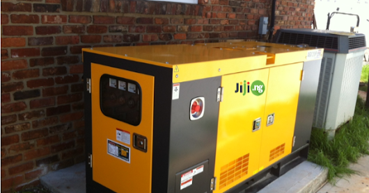 Check Out How To Choose Diesel Generator