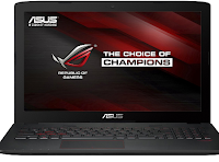 Work Driver Download ASUS GL552VW