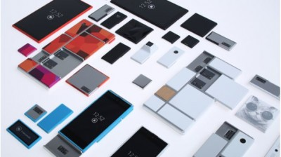 Google Gandeng Rockchip Garap SoC Proyek Ara