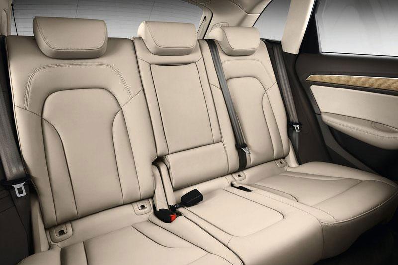 Top Gear 2013 Audi Q5 Suv