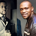 Mayihlome Tshwete and Mandla N look a like are they twins or what?