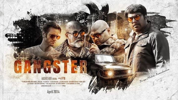 'Gangster' Malayalam movie gets an 'A' certificate from censor board