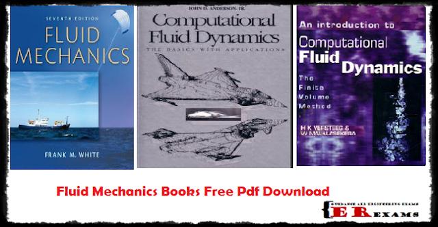 Fluid Mechanics Books Free Pdf Download
