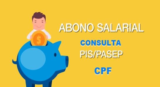 PIS PASEP PELO CPF
