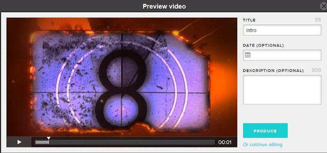 Membuat Agar Video Terlihat Lebih Menarik
