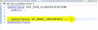 How to extend an ABAP Managed Database Procedures using AMDP BADI's