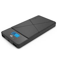 1byone 10,000 mAh Dual USB Ports Portable Chargerc