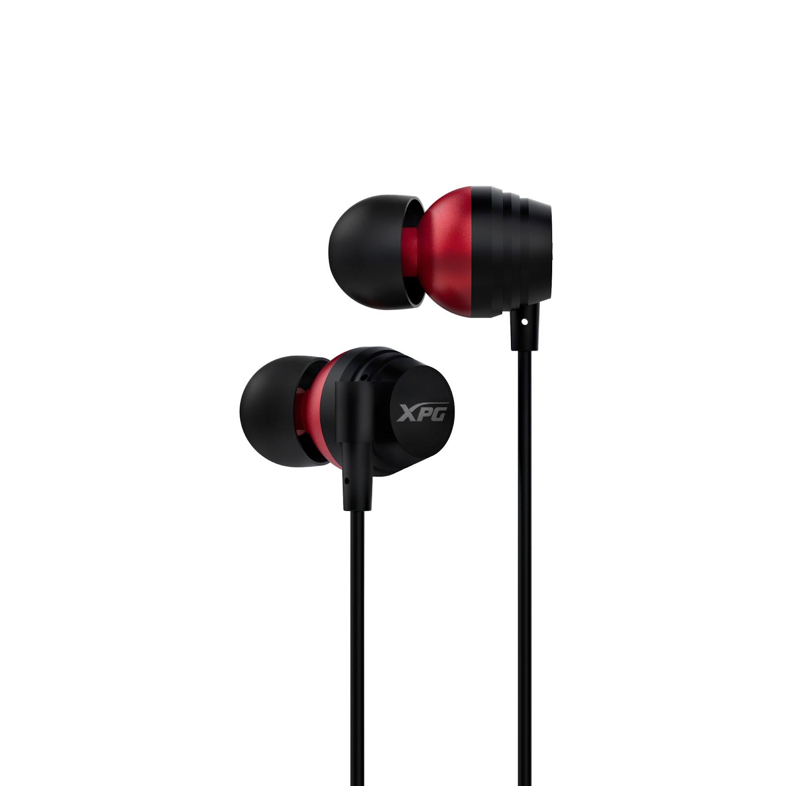 ADATA XPG EMIX I30 Earphones