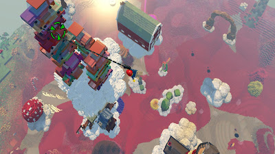 Lego Worlds Game Screenshot 3