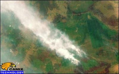 Sửa chữa đạt tiêu chuẩn hệ thống xử lý nước thải  - Đông Nam Á lại chìm trong khói mù