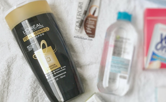 Why you should use sulfate shampoos | @arelaxedgal