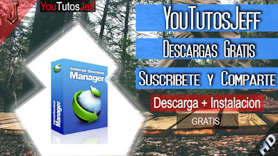 Internet Download Manager 6.28 Build 12 FULL ESPAÑOL