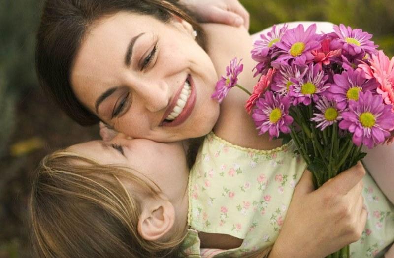 """Anneler'e 7 dilde """"Seni Seviyorum"""" demenin yolu"""