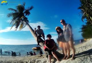 foto wisatawan karimunjawa