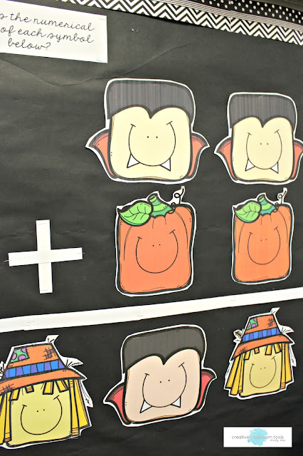 bulletin board ideas for october