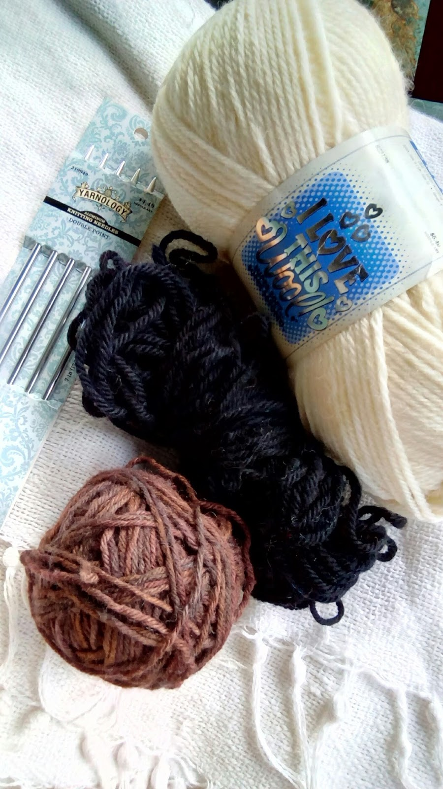 17dfec106 Lovely Yarn Escapes   Monday Moments- What s Up in My Knitting World