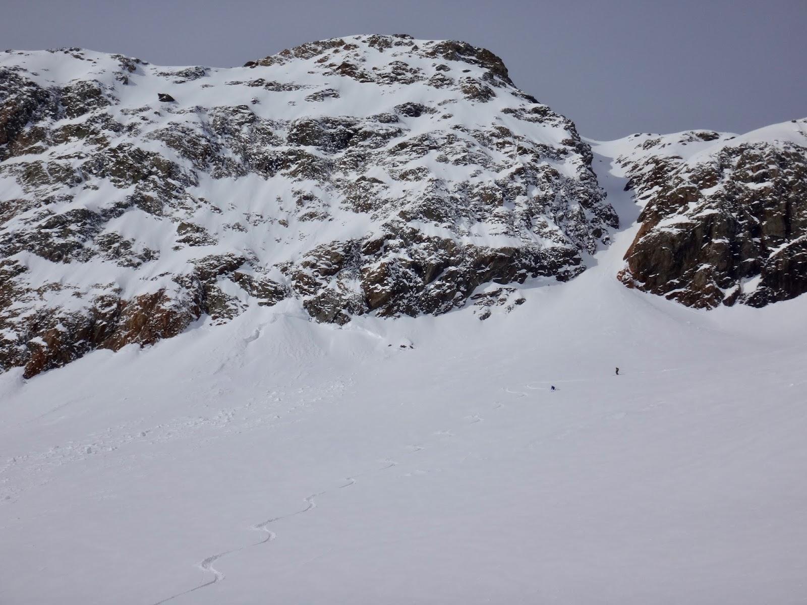 Quentin Delavignette Guide de haute montagne UIAGM: Grand ...