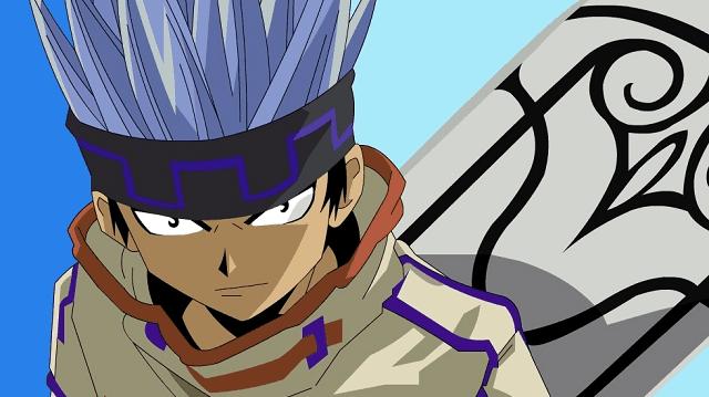 Usui Horokeu atau Horo Horo selalu menggunakan papan luncur miliknya dalam pertarungan