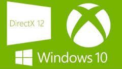 برنامج تشغيل الالعاب على الكمبيوتر ويندوز 2020 directx 12 windows