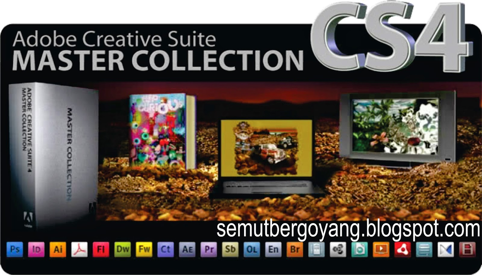 adobe cs6 master collection crack torrent