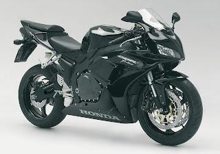 Honda CBR 1000cc