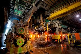 lowongan kerja pt krakatau steel terbaru
