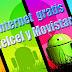 INTERNET GRATIS Telcel-Movistar con redes ilimitadas