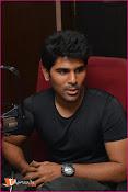 Allu Sirish at Red FM-thumbnail-16