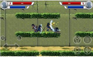 Download Naruto Ninja Ultimate Tournament V1.3.1 MOD Apk ( Full Unclocked )