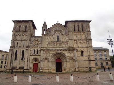 iglesia Sainte-Croix