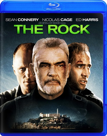 The Rock 1996 Dual Audio Hindi Bluray Download