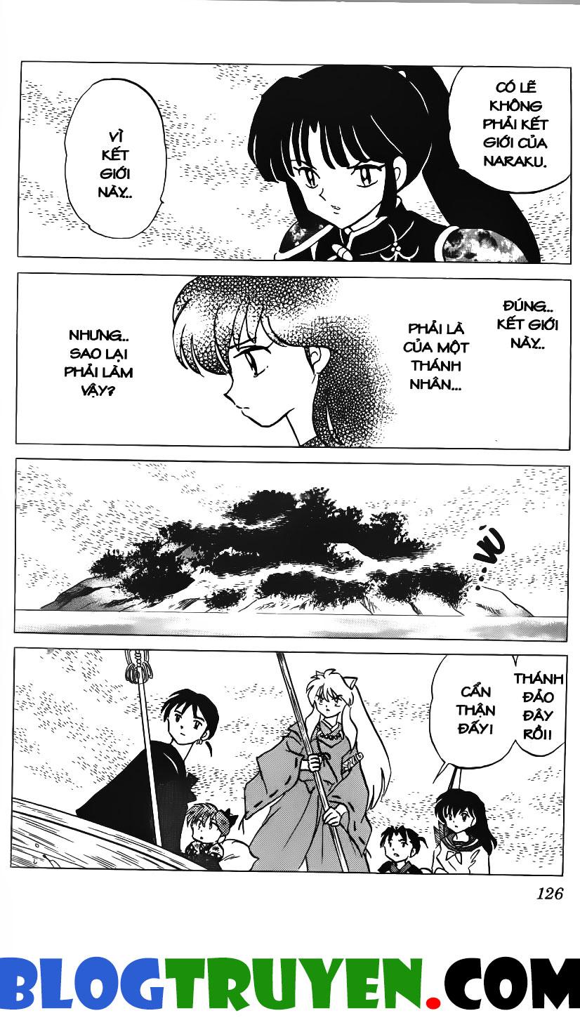 Inuyasha vol 26.7 trang 13