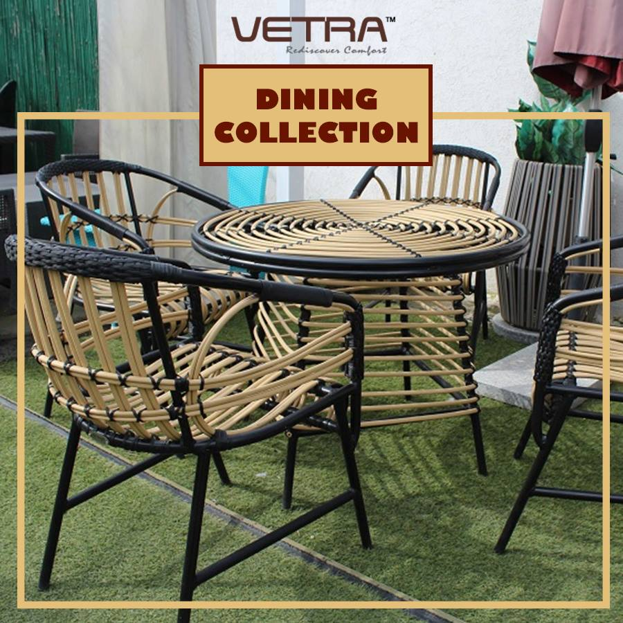 Garden furniture different choices available for buyers for Outdoor furniture india