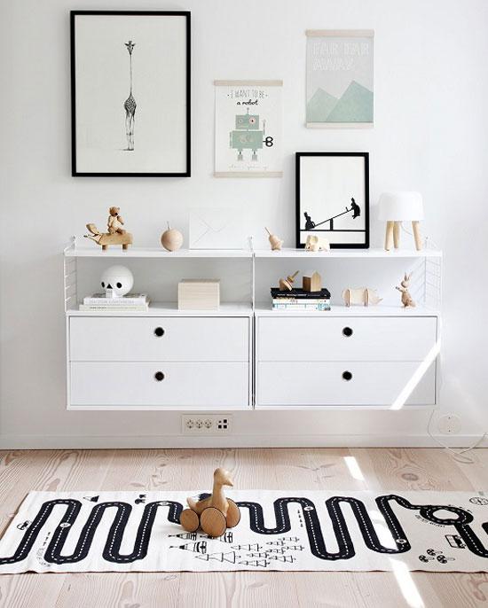 Petitecandela blog de decoraci n diy dise o y muchas for Habitaciones decoracion nordica