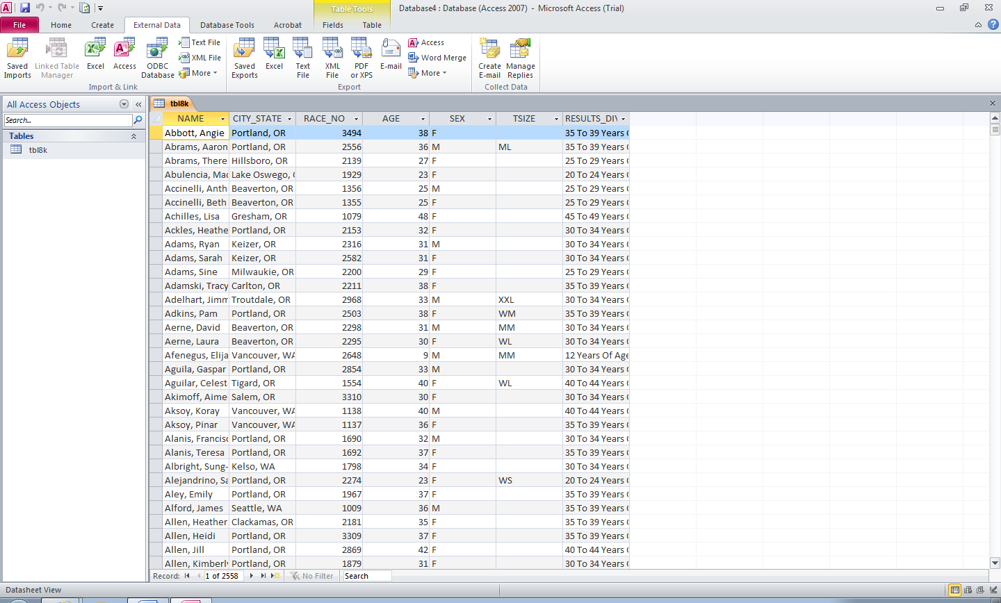 Crissy Smartening Up Import Export Data From Excel